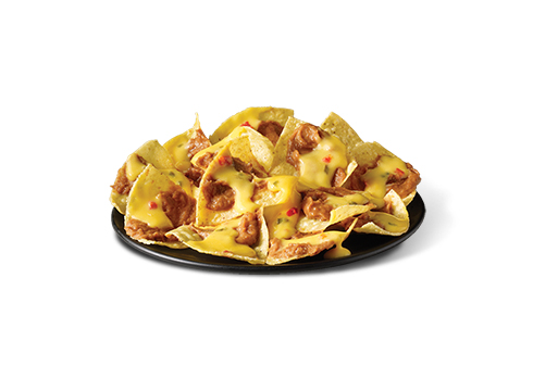 Food - Taco Bueno