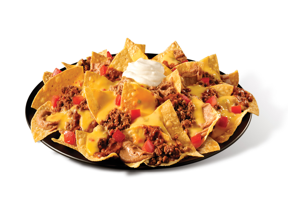 Taco Bueno Menu | Nachos & Chips - Taco Bueno