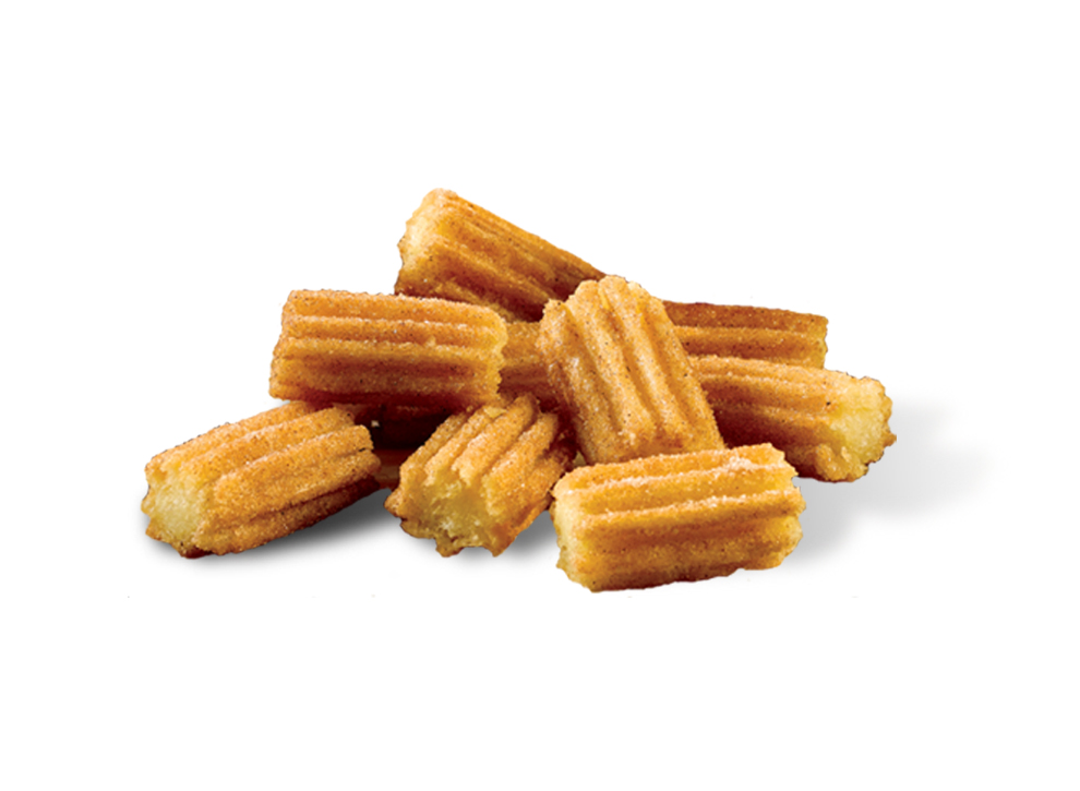Calories In Churros Con Chocolate