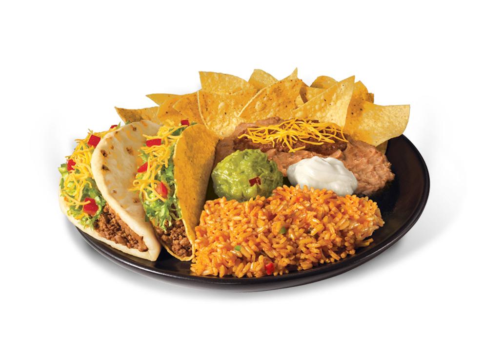 food taco bueno